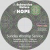 The Subversive Nature of Hope