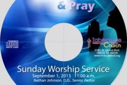 Pause & Pray