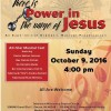 There is Power in the Name of Jesus – Dramatic Presentation