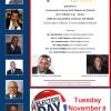 Community Forum with Pastors of Detroit – October 18, 2016