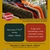 Freestyle Clothing Closet