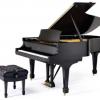 Job Opportunity – Church Pianist/Hammond Organist