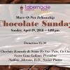 Marr-O-Not Fellowship Presents Chocolate Sunday