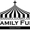 A Great Time for Family Fun
