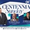 Church Outing ::: Trinity Baptist Church's Centennial Sunday