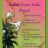 Annual Easter Lily Project