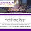 Tabernacle Member Resource Directory