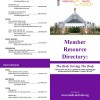 Member Resource Directory