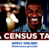 Help our community: Work for the U.S. Census Bureau!