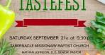 TasteFest 2019