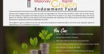 Endowment at Tabernacle