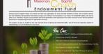 Endowment at Tabernacle