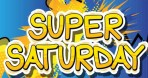 Join the Men & Boys and Women & Girls' Ministries in Super Saturday Fellowship Sessions