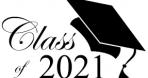 Graduation Sunday 2021 Registration