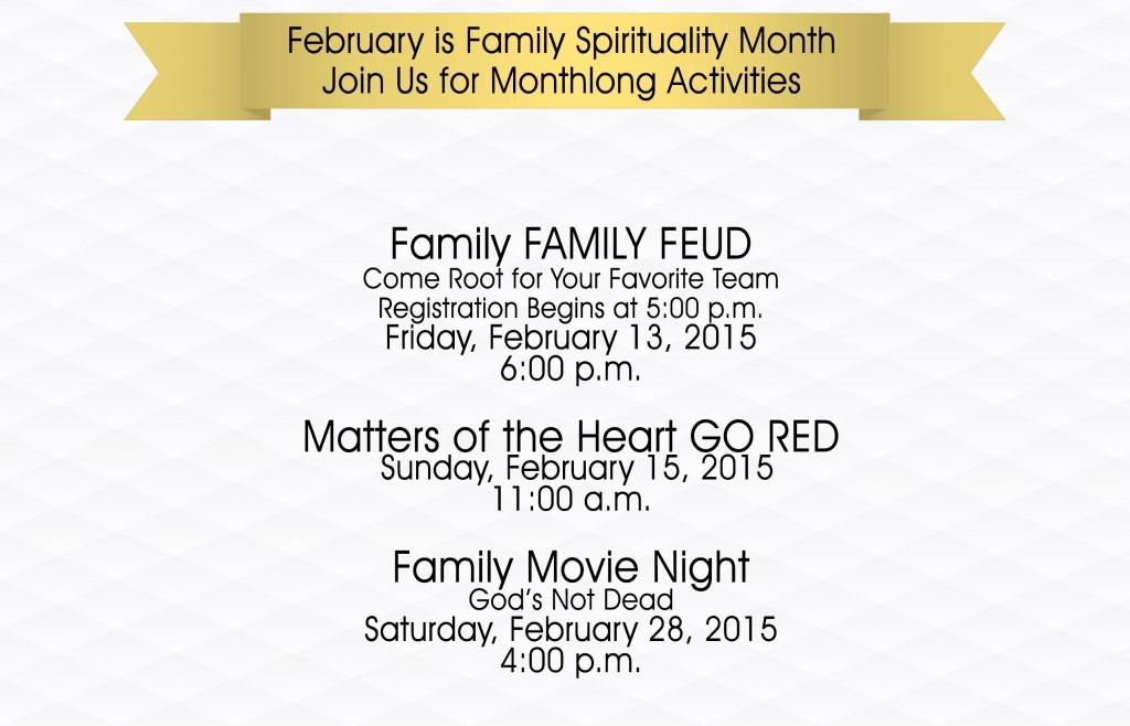 2015-FSW-February-Activities