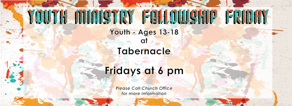 Youth-Fellowship-Friday-Slider